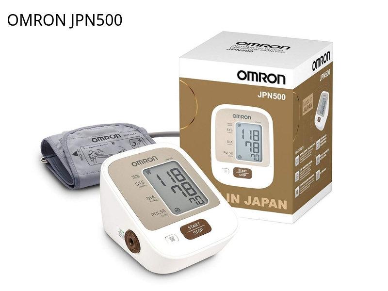 omron jpn500