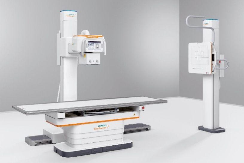 Hướng dẫn lắp máy x-quang KTS giá rẻ cho phòng khám