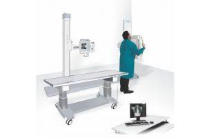 x-quang kỹ thuật số
