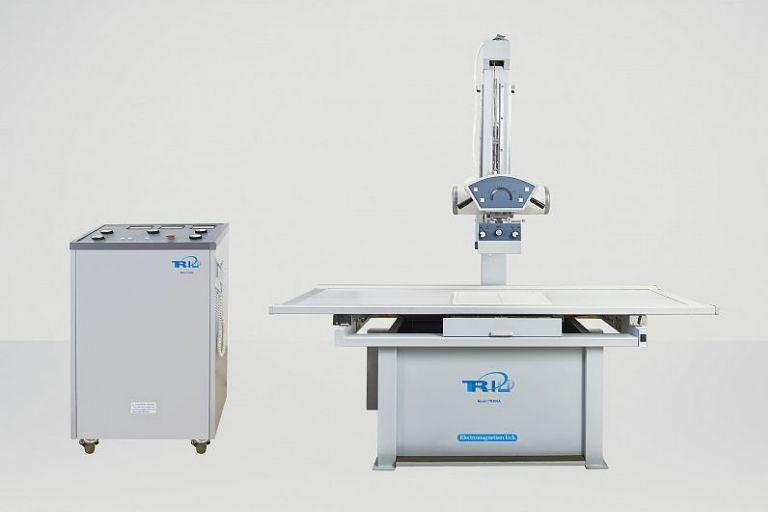 máy chụp x-quang triup tr200b